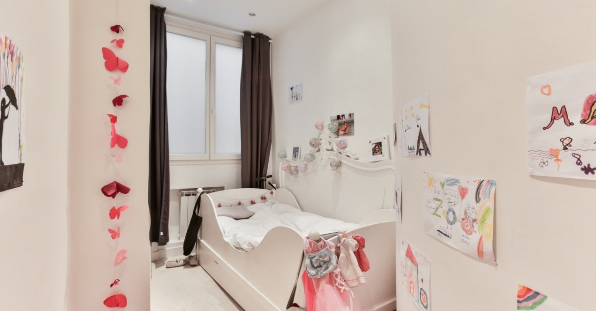 Bedroom Decor Ideas Your Kids Will Love