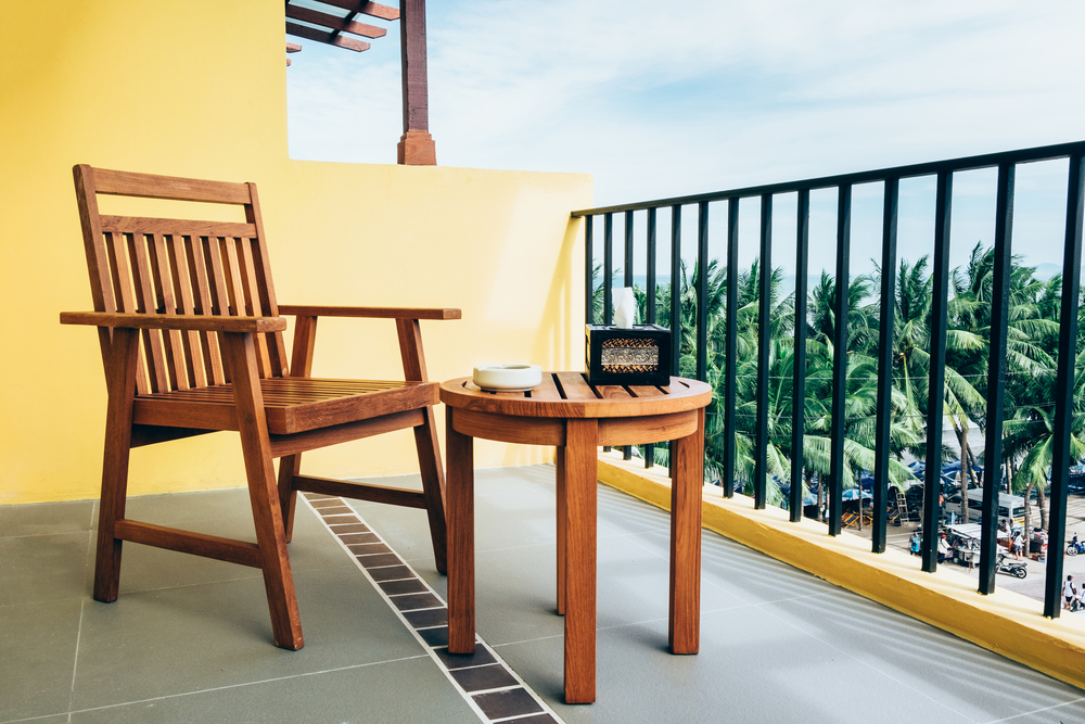 Painting Ideas To Make Your Balcony A Beautiful Haven Blog Berger Nepal