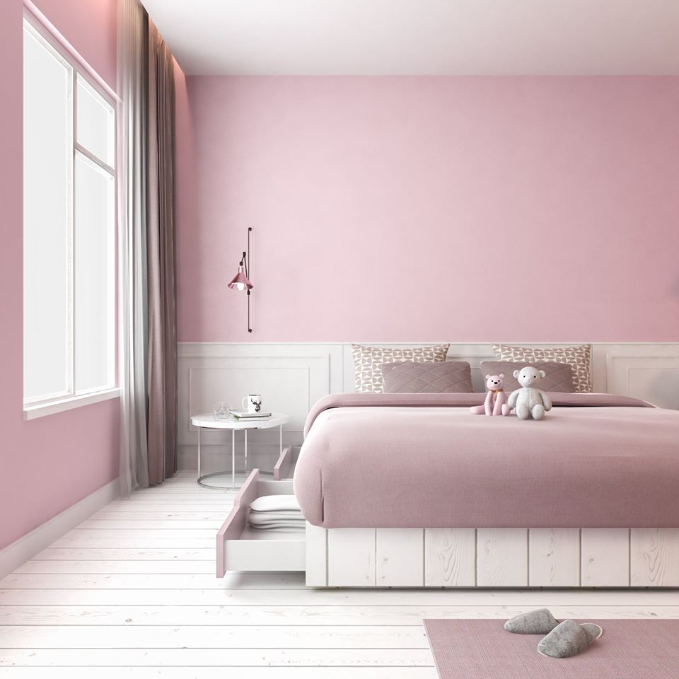 Best Paint For Home Interior Walls Blog Berger Nepal
