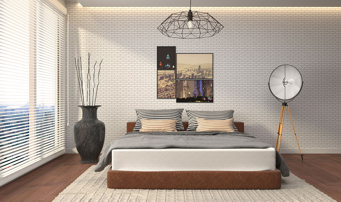 8 Tricks to Help You Fall in Love with Your Bedroom