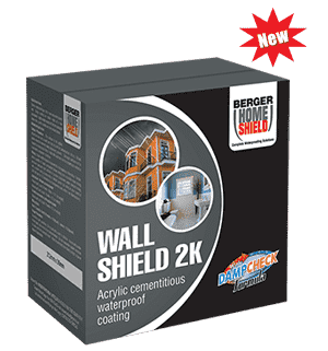 Wall Shield 2K