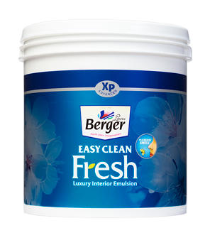 Easy Clean Fresh - Interior Wall Paints